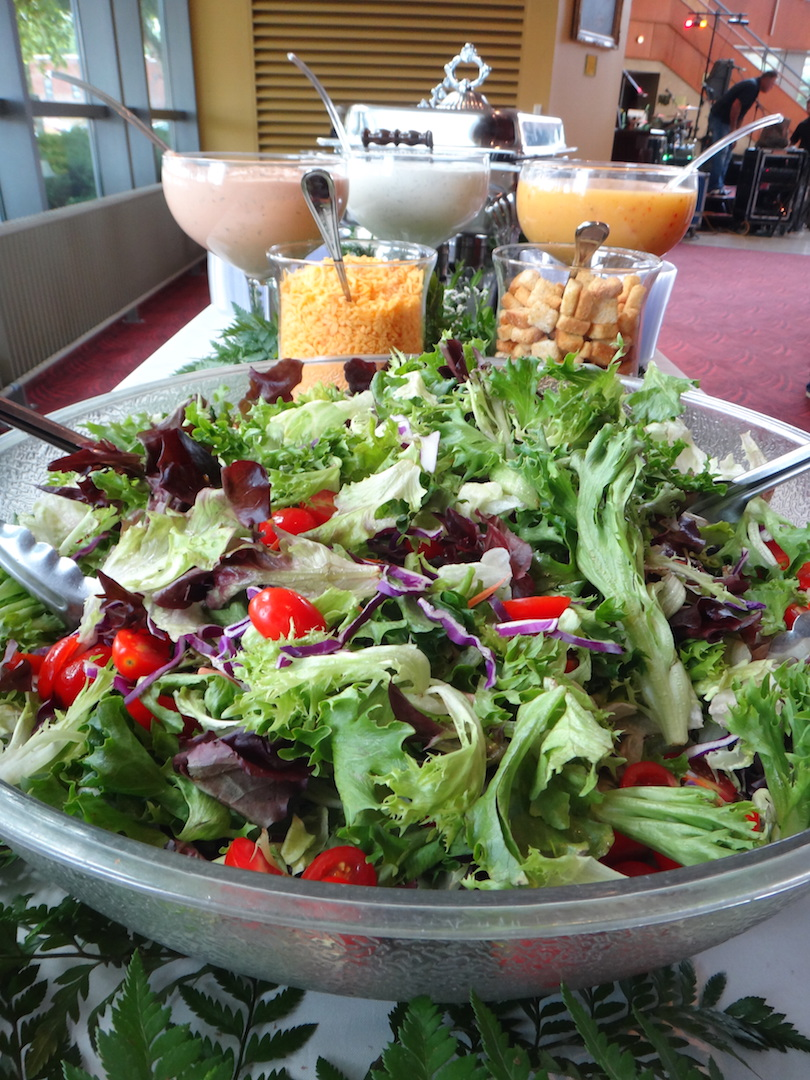 Neil's Catering - Salad