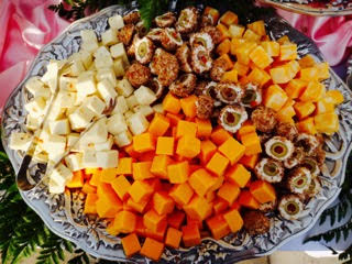 Cheese Plate Catering